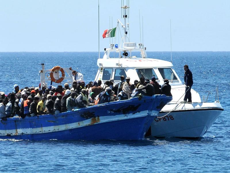 immigrati, migranti, tolleranza, sbarchi, clandestini