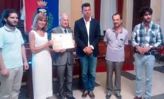 II preside Lucio Mancini si congeda dalla scuola. Il saluto del sindaco di Senigallia e dei sindaci di Ostra, Corinaldo e Serra de' Conti