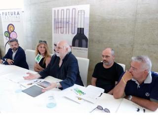 La presentazione del Futura Festival 2015 a Civitanova Alta