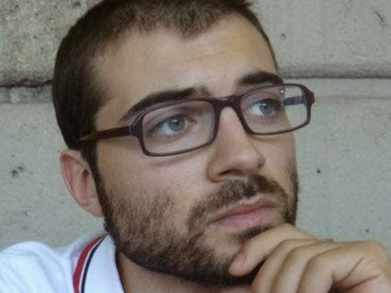 Riccardo Silvi