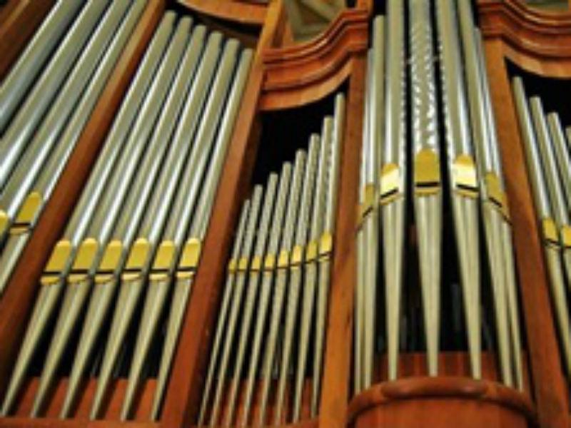 organo, Festival organistico