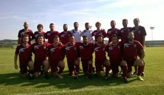 Senigallia Calcio 2015-2016