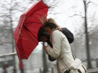 Maltempo, pioggia, vento