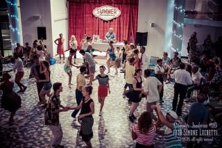Il Summer Jamboree 2015 fotografato da Simone Luchetti