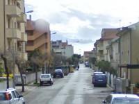 via Terza Strada, al Cesano di Senigallia