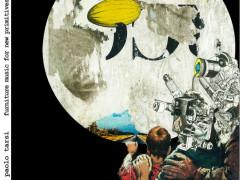 Copertina album Paolo Tarsi