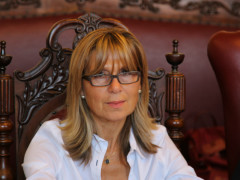 L'Assessore Simonetta Bucari