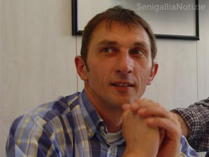 """Giuliano """"Sauro"""" Pierangeli"""