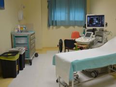 Ambulatorio, sanità, servizio sanitario, ospedali
