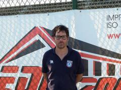 Antonello Mancini - allenatore Vigor Senigallia