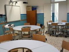 Scuola, classi, istruzione