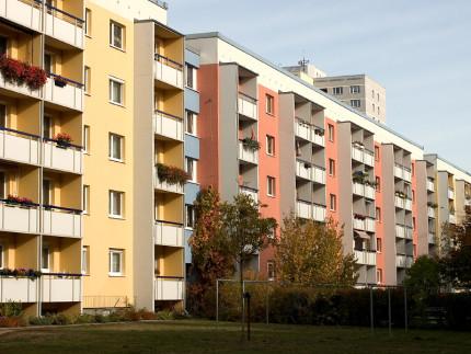 Edilizia residenziale pubblica, alloggi popolari