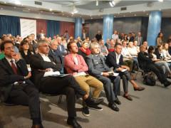 Convegno su Fondi Europei di Confartigianato
