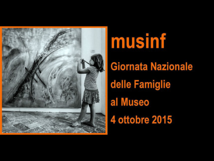 Al Musinf la Giornata Nazionale delle Famiglie al Museo