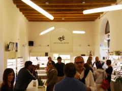 inaugurazione nuova sede ottica optovolante