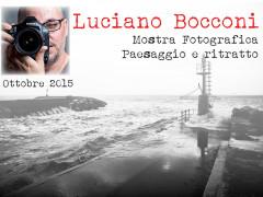 Mostra Luciano Bocconi a Senigallia