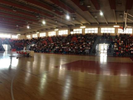 Il primo giorno di scuola al Panzini di Senigallia: il messaggio della dirigente scolastica agli alunni