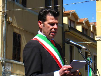 Il discorso del sindaco di Senigallia Maurizio Mangialardi per il 25 aprile 2012