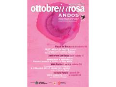 L'Andos Senigallia organizza un mese di sensibilizzazione e cultura