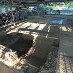 """La """"domus coiedii"""" del parco archeologico regionale Città Romana di Suasa gestito dal Consorzio Città Romana di Suasa"""