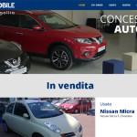 L'Automobile Senigallia