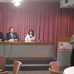 Senigallia: incontro imprenditori GIS - Intervento Giorgio Fanesi