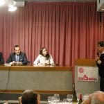 Senigallia: incontro imprenditori GIS - Intervento Marco Manfredi