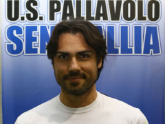 Riccardo Baldoni - US Pallavolo Senigallia