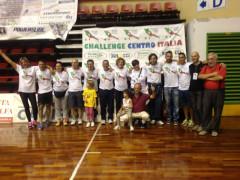 Allenatori Challenge Centro Italia