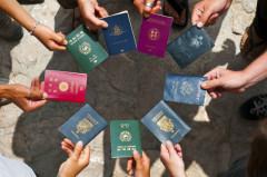 Studenti, giovani, estero, esperienza all'estero