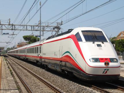 Sciopero Trenitalia Napoli e Campania 21-22 luglio 2018