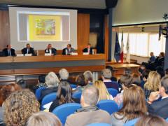 Sanità Marche, presentato il nuovo piano regionale della prevenzione