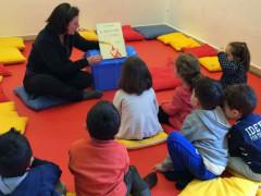 letture per bambini, laboratorio, illustrazioni, libri