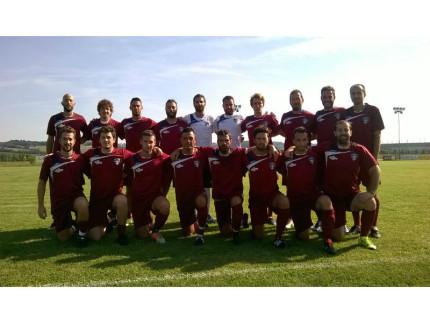 Senigallia Calcio 2015-16