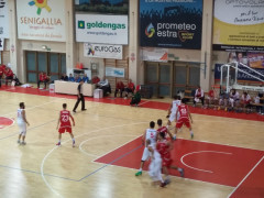 Goldengas-Pescara