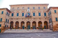 Palazzo comunale di Ostra