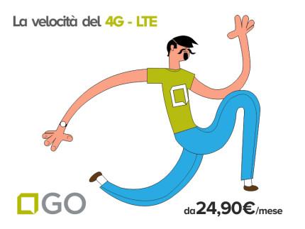 GO internet 4G LTE