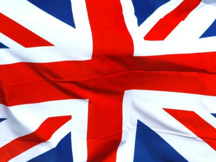 Inghilterra, lingua inglese, Gran Bretagna