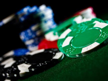Fiches, gioco d'azzardo, casinò, scommesse