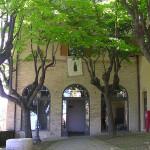 Il Museo delle Arti Monastiche di Serra de' Conti - esterno