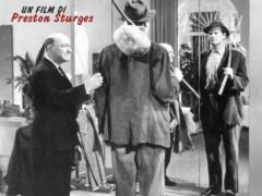 """I Dimenticati"", film di Preston Sturges"