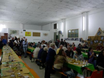 Festa Olio Nuovo 2015