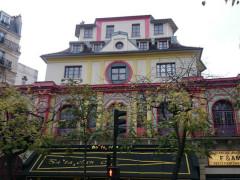 Bataclan Parigi