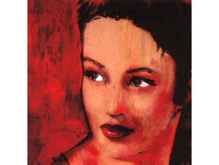 Carmen Consoli - L'anfiteatro e la bambina impertinente - copertina