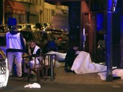 Parigi sotto attacco il 13 novembre