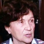 La madre di Laura Appolloni