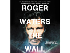 The Wall al Cinema