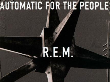 Album dei R.e.m.