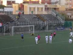 Vigor Senigallia-Tolentino: Bellucci su rigore