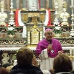 Il Vescovo Francesco Manenti